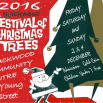 BP Festival of Christmas Trees
